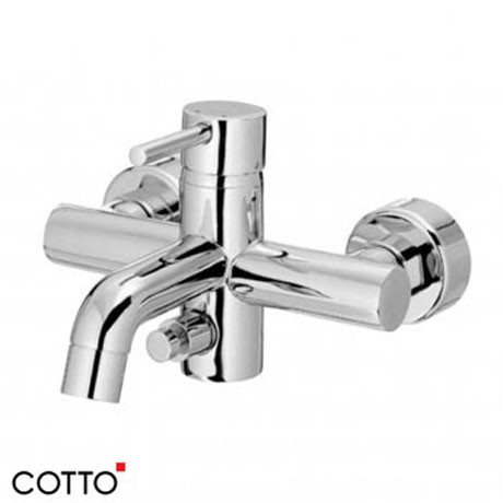 Sen tắm Cotto CT334A